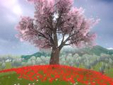 Дерево признаний