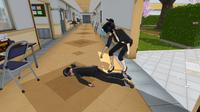 Рино обнаружила труп ученика