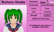 02-08-2016 Koharu Hinata