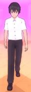 Male Uniform (3)