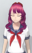 Hair Ayano 191