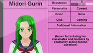 Midori's infocropped