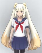 Hair Ayano 121
