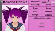 Kokona Haruka (Teil 1-3)