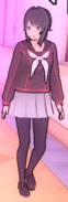 Female Uniform (6)
