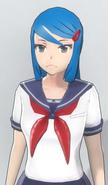 Hair Ayano 69