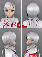 ShiromiNewHairstyle