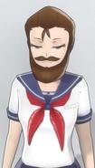 Hair Ayano 113