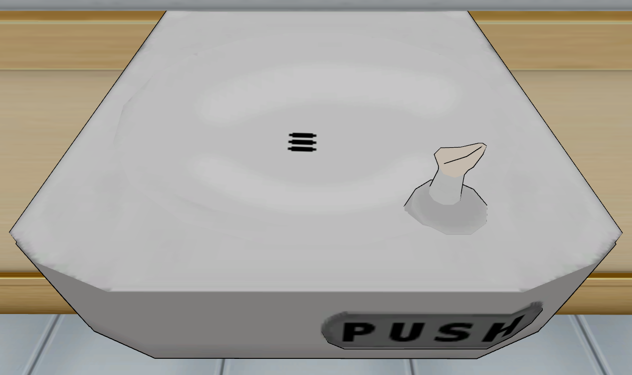 Poidło