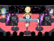 ♪ Panther ♪ ~ Yandere Simulator Music