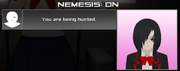 2-2-2017 Nemesis level 1