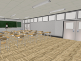 Classroom 2-2