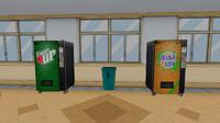 Автоматы с напитками
