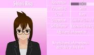 Shiori Risa Profile
