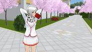 Shiromi Torayoshi Patrolling Exterior