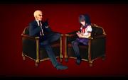 Yandere-chan,Hitman