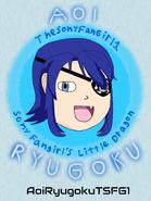 CuteAoiRyugokuArtAoiRyugokuTSFG1
