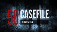 Case 50- Jennifer Pan
