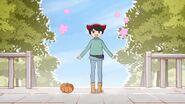 A Miao and his pumpkin - Wei, Kanjian Erduo La!