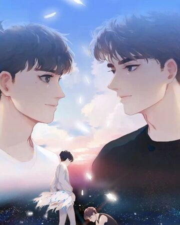 Salad Days Tang Liuzang Yaoi Wiki Fandom Hyperventilation is a short anime and manga series that follows the story of two men, myongi and sunho. salad days tang liuzang yaoi wiki