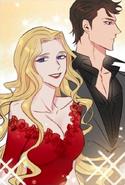 Abigail and Keith - Kiss Me, Liar