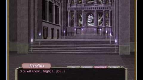 SC EF - Hardius Story After Ending part 1