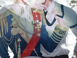 The Royal Prince's First Love
