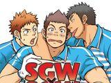 SGW x SGW x SGW