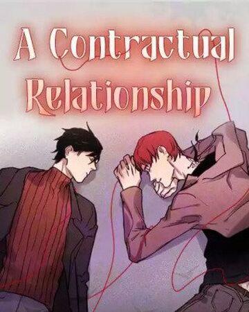 A Contractual Relationship Yaoi Wiki Fandom Bei einer hyperventilation (von altgriechisch ὑπέρ. yaoi wiki fandom