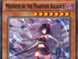 Mistress of the Phantom Alliance
