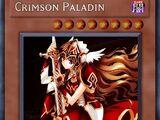 Crimson Paladin