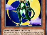 Lunalight Green Ox