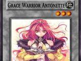 Grace Warrior Antonette
