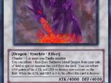 Red Eyes Flame Dragon