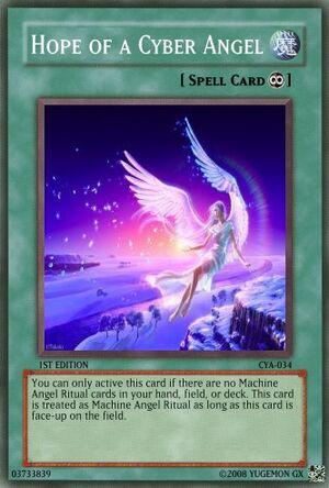 Hope of a Cyber Angel.jpg
