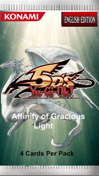 Affinity of Gracious Light