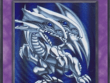 Blue-Eyes Twin Dragon (Cyberhero)