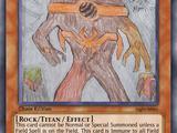 Giga Bronzmin of the Stone Lands