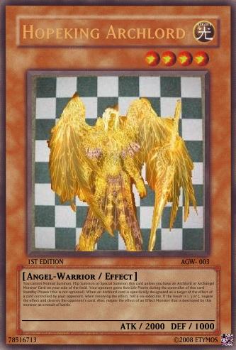 Angels War
