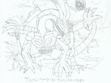 Gloom Haze Dark Synchro Dragon