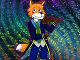 Childream Violinist Fox