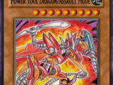 Power Tool Dragon/Assault Mode
