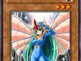 Ancient Fairy Princess