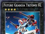 Future Geargia Tritomy