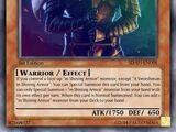 A Swordsman in Shining Armor