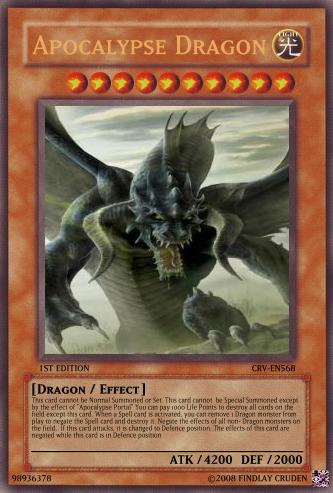 Apocalypse Dragon