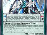 Synchro Pendulum Monsters