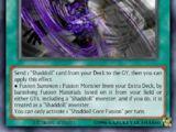 Shaddoll Core Fusion