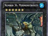 Number 36: Mermonstrosity