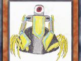 Chronomaly Overlord Le Mu